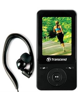 Transcend Digital Music Player MP710 8GB